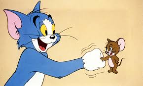 tom jerry wallpapers wallpaper cave