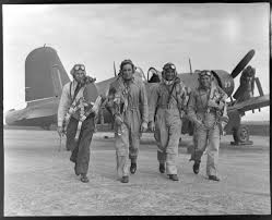 RNZAF group at Ohakea, Whanganui Dist... | Items | National Library of New  Zealand | National Library of New Zealand