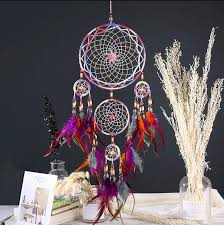 15 Fun Dreamcatchers For Kids