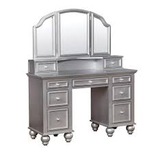 home furnishing athy silver vanity