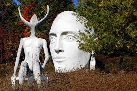 taconic sculpture park ham new