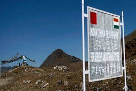 post doklam first china travel warning