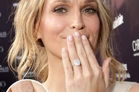 75 best celebrity enement rings