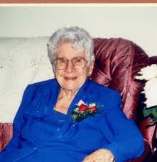 Lela Smith Obituary - Belleville, Ontario | John R. Bush Funeral Home