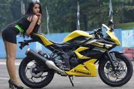 Permalink to Gambar Sepeda Motor Ninja