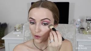 easy cut crease makeup tutorial tune pk