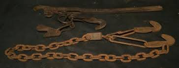 Tools Vintage Cast Iron Barb Wire Lever Chain Fence Stretcher Tool Was Sold For R400 00 On 29 May At 23 54 By Dame84 In Johannesburg Id 184952020