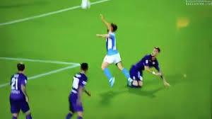 Fiorentina-Napoli, che topica per Massa. Tutti gli episodi ...