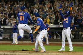 Carlos Gomez and Adeiny Hechavarria Having Major Impact For Mets ...