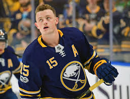 Line switches put Sabres' Jack Eichel with new wingers | Buffalo ...