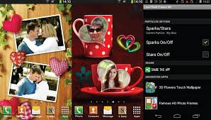 5 best photo frame apps for android