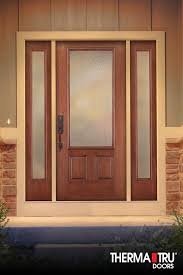 front door privacy ideas table and