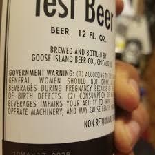test beer guardian 0828 goose island