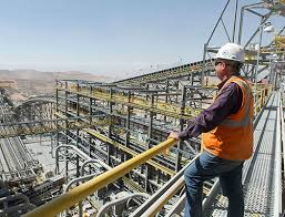 Fluor Careers: Job Opportunities in Engineering and Construction