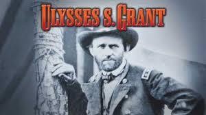 Image result for Ulysses S. Grant