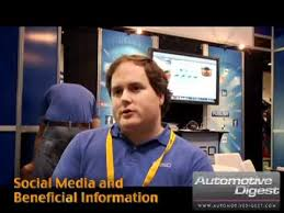 """Adam Boalt of GOSO, LLC """"Social Media and Beneficial Information"""" (clip 2  of 2) - YouTube"""
