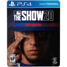MLB® The Show™ 20 Game