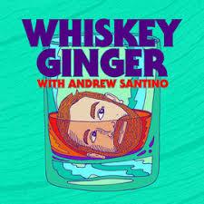 Adam Eget Whiskey Ginger w/ Andrew Santino | Bullhorn