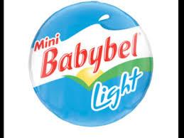 mini babybel light cheese nutrition