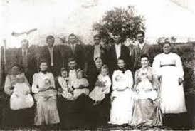 "Mary Ann ""Polly"" Humphries (Stewart) (1854 - 1944) - Genealogy"