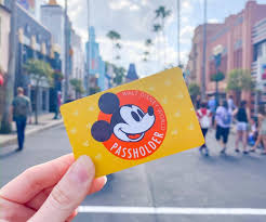 The Ultimate Disney Annual Pass Breakdown Disney Trippers