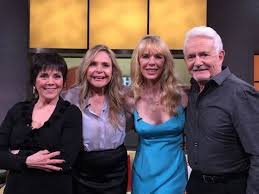 """Priscilla Barnes on Twitter: """"Hello My Twitter Friends! Today is the big  celebration starting at 10am PST on Antenna TV… """""""