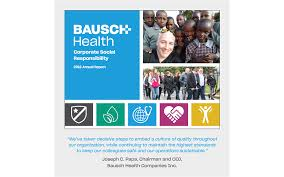 Home | Bausch Health