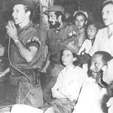El Congreso Campesino en Armas impulsó la política agraria del Ejército  Rebelde