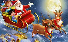 Ако бях Дядо Коледа... – коледният конкурс на Az-deteto.bg