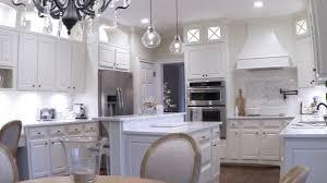 kitchen tour new countertops vlog