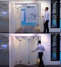 esg switchable glass