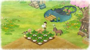English version of Doraemon Story of Seasons to release in Southeast Asia -  GameAxis