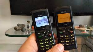 Sagem My100X and My101X mobile phone ...