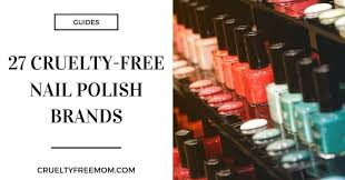 27 free nail polish people are