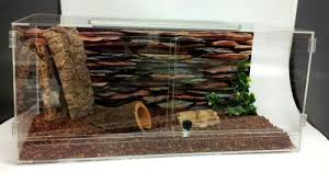 snake terrarium reptile cage snake cages