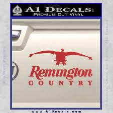 Remington Country Duck Hunting Window Decal Sticker Children S Bedroom Boy Decor Decals Stickers Vinyl Art