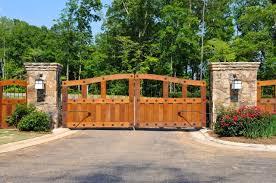 43 Smart Fence Gate Ideas Wooden Gates Driveway Entrance Gates Farm Gate