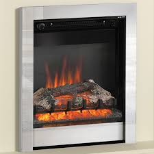 athena 3 sided inset electric fire