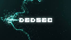 dedsec wallpapers wallpaper cave