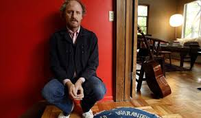 Mike Mills - D'A