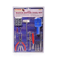 watch jewelry repair tool kit