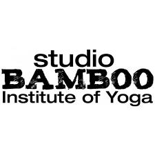 studio bamboo yoga voucher for 25 00