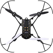 Skin Decal Wrap For Parrot Mambo Drone Quadcopter Sticker Black Wall Walmart Com Walmart Com