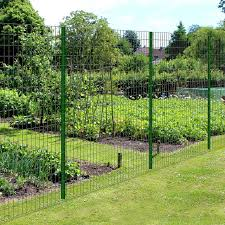 A Well Protected Garden Is A Thriving Garden Garden Fence Thriving Garden Fence Styles