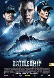 Poster 8 - Battleship