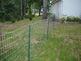 Garden Fencing Ideas For Dogs Photo 5 Temporary Fence For Dogs Diy Dog Fence Dog Fence