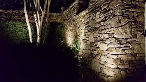 entryway lighting for hoa munity
