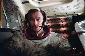 Apollo astronaut Gene Cernan has passed away - The Verge