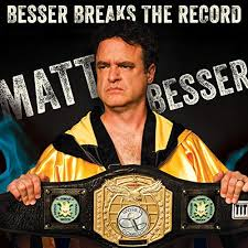 Most Jokes in One Minute [Explicit] by Matt Besser on Amazon Music ...