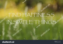 life inspirational quotes happiness simple stock photo edit
